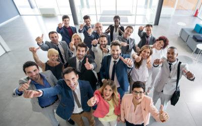 A Matrix to Recruit New Board Members